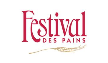 Logo Festival des Pains