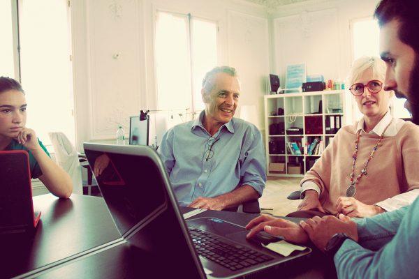 L'agence-école Lab Compagnie : confiez un projet
