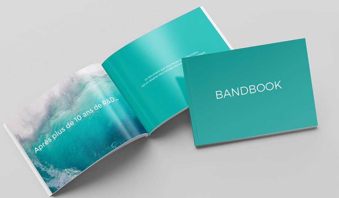 Formation brandbook plateforme de marque